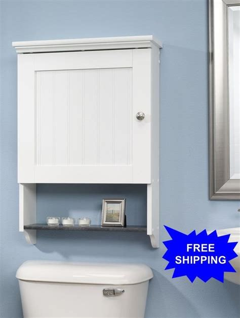 sauder bathroom storage classy style wood cabinets and wall cabinets on pinterest