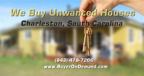 buying a house in south carolina we buy unwanted houses in charleston south carolina