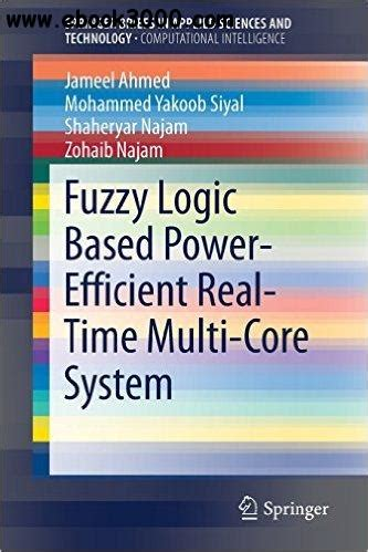 real time relationships the logic of books fuzzy logic based power efficient real time multi