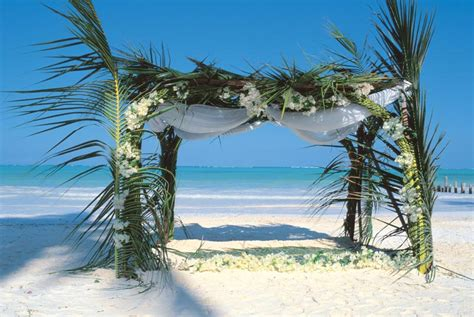 Wedding Ceremony In Zanzibar by Zanzibar Weddings