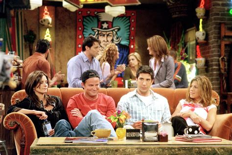 friends sofa episode five tv shows we d like to see return new york post