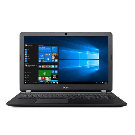 Laptop Acer Ram 6 Gb acer aspire es 15 laptop i3 6006u 4gb ram 500gb hdd 15 6 eng arb dos black