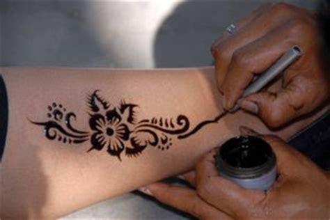 jasa tattoo temporary bandung tattoo