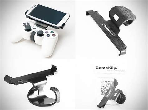 ps3 controller on android gamekilp ps3 dualshock 3 controller adapter for android phones gadgetsin