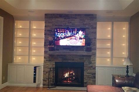 tips for how to build a built in home theater system be