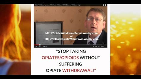 Detoxing From Opiates While Working by Quot Stop Taking Opiates Opioids Without Suffering Opiate