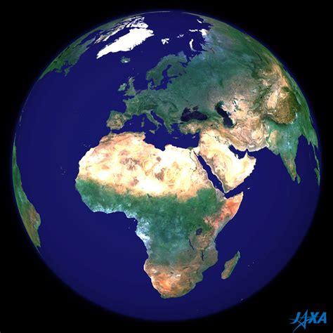 imagenes virtuales de la tierra imagen esf 233 rica de la tierra centrada en 193 frica tama 241 o