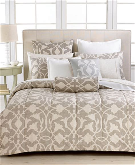 closeout barbara barry poetical comforter sets bedding