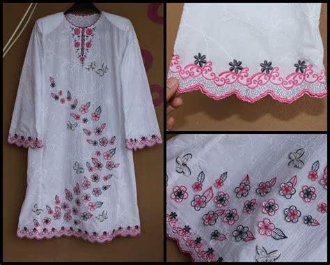 Baju Kebaya Buat Anak2 label software mesin janome baju kurung sulaman kerawang sulaman tuala nametag sulam tal
