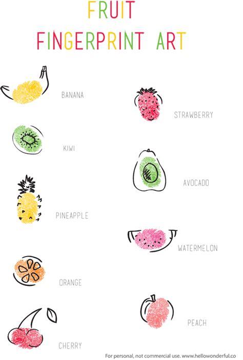fingerprint template for fingerprint template for gallery template design ideas