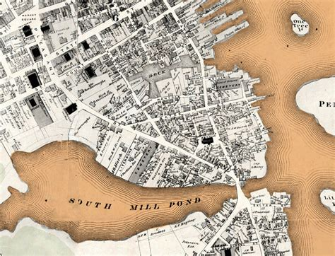 portsmouth usa map map of portsmouth new hshire 1876 maps and