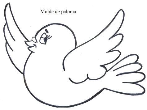 imagenes de palomas blancas grandes modelo de palomas dibujos de palomas recrear