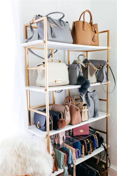 Rak Sepatu Dan Tas tips cerdas untuk menyimpan koleksi sepatu dan tas rumah dan gaya hidup rumah