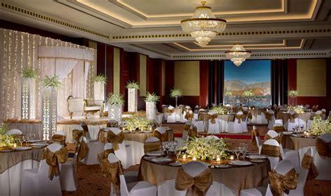 booking hotel rooms for wedding weddings dusit thani dubai