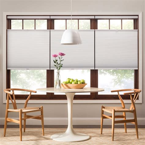 Cordless Window Blinds by Cordless Cellular Window Blinds Window Treatments Design