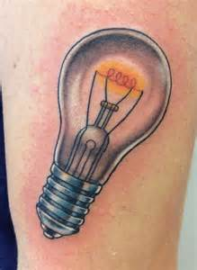 lightbulb and owl tattoo tattoo lawas