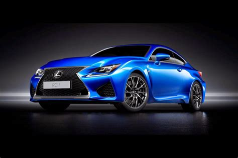 lexus manila launches rc and rcf carguide ph