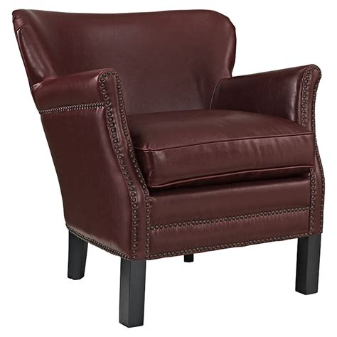 faux leather armchairs key faux leather armchair dcg stores
