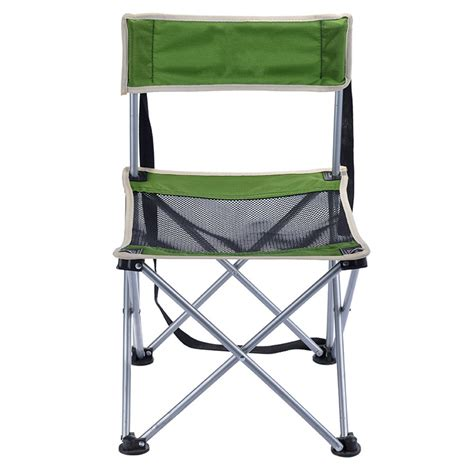 Lightweight Patio Chairs by Outdoor Cing Portable Folding Chair Lightweight Fishing