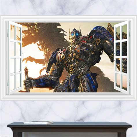buy wholesale transformers room decor from china