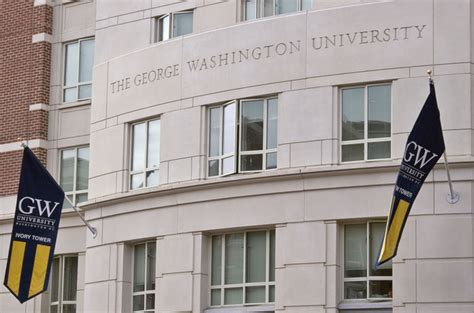 George Washington Mba Application by Top 20 Most Affordable Hospitality Degree Programs Best
