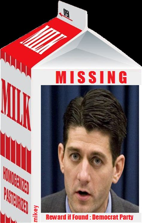 milk carton missing person template