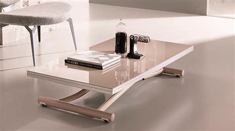 ozio tavoli mesas que se transforman mesas ozzio design