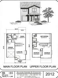 small two story cabin plans small two story house plans simple two story small houses