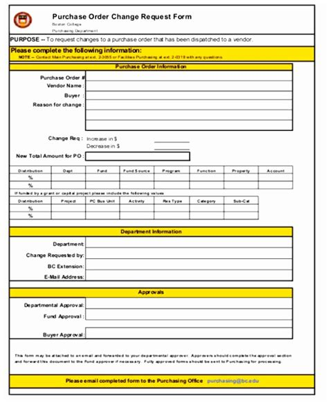 bank change order form template 7 bank change order form template taeew templatesz234