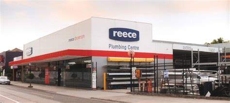 Reece Plumbing Mornington by Warehouse Home Design