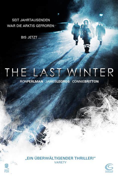 the last winter the last winter