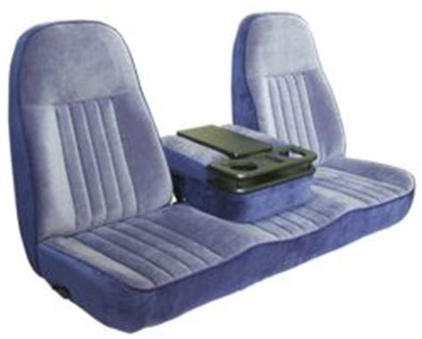 aftermarket ford truck bench seats truck accessories replacement seats chevy ford pismo