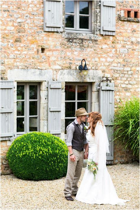 french countryside wedding by mademoiselle fiona wedding french countryside wedding in vendee by anneli marinovich