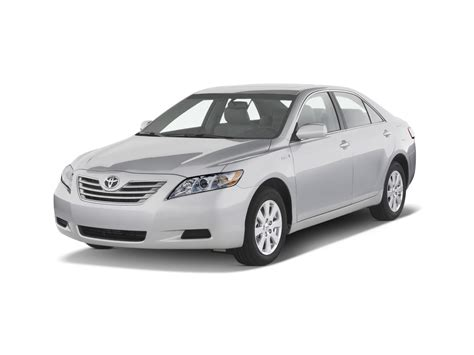 2007 Toyota Reviews 2007 Toyota Camry Reviews And Rating Motor Trend