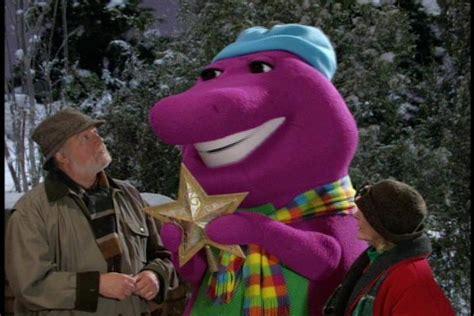 barney s christmas star barney wiki