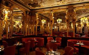 cafe room only the greatest city in the world could produce a hotel this pts