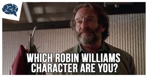 robin williams character   brainfall