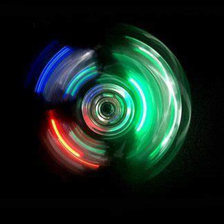 Fidget Spinner Holic Led Transparant Led On babykidz dk alt i babyt 248 j b 248 rnet 248 j leget 248 j