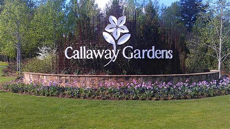 Callaway Gardens In by Callaway Gardens A Day S Adventure Atlanta