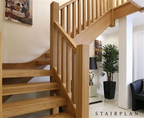 oak stairs pictures new townsend staircase ultimate modern oak staircase