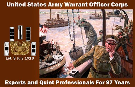 Army Warrant Officer Mos by Us Army Signal Warrant Officer Mos