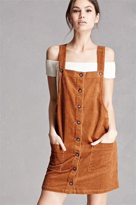 Dress Overall Overall overall dresses need to style right now designers