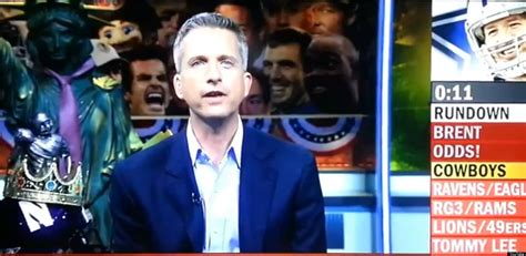 Tony Romos Trip Could Turned Awkward by Bill Simmons On Pti Tony Romo Had One Of The