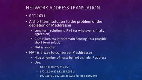 nat network address translation tutorial cyber security tutorial2
