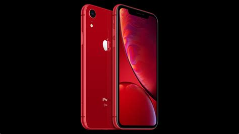 apple says iphone xr is best selling iphone as it promotes model to fight aids
