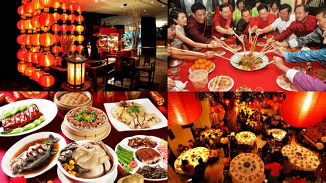 new year dinner klang valley places to host corporate cny luncheon dinner in klang