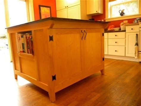 Kitchen Island Freestanding Made Freestanding Kitchen Island By Jones Jones Handcrafted Furniture Custommade