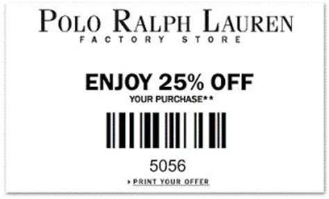 printable polo outlet coupons ralph lauren printable coupons november 2014