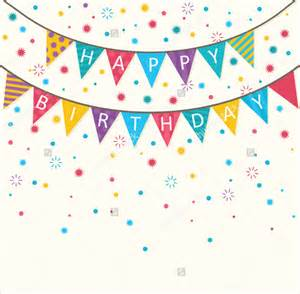 Birthday Banner Template 21 birthday banner templates free sle exle