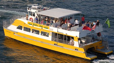 boat transport ft lauderdale enjoy the venice of america via water taxi s holiday